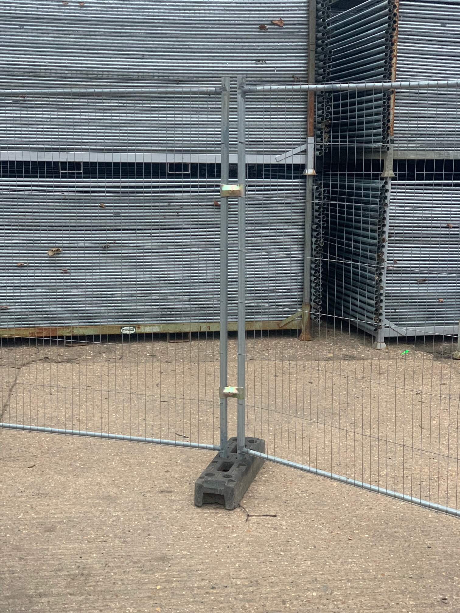 Heras Fencing For Hire And Sale